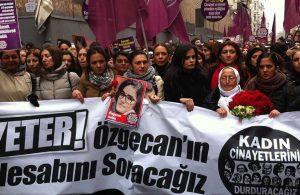 Özgecan Aslan'ın katledilişinin üzerinden 6 yıl geçti: Kadın cinayetleri son bulsun artık