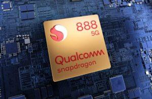 Qualcomm SD875 yerine Snapdragon 888 ismini tercih etti