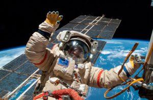 Roscosmos: Türkiye'den uzay konusunda somut teklifler bekliyoruz