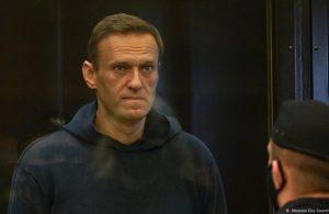 Rus aktivist Navalnıy, kalan 2.5 yıllık cezasını cezaevinde geçirecek