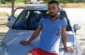 Darp ettiği kadın balkondan atlamıştı! 22 yaşındaki Şahin B. tutuklandı