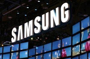 Kar fırtınası Samsung da üretimi durdurmak zorunda bıraktı