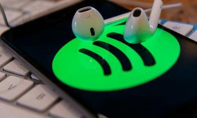 Spotify rakiplerini ciddiye alacak
