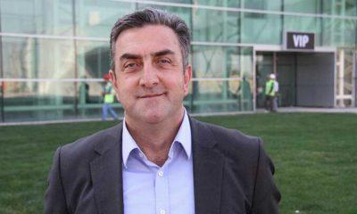 Türkiye Uzay Ajansı Başkanı Yıldırım'dan Bahçeli'yi üzecek açıklama