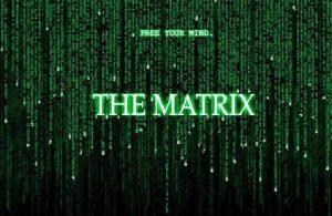 Matrix'in 4. filmi Matrix: Resurrections olarak adlandırılacak