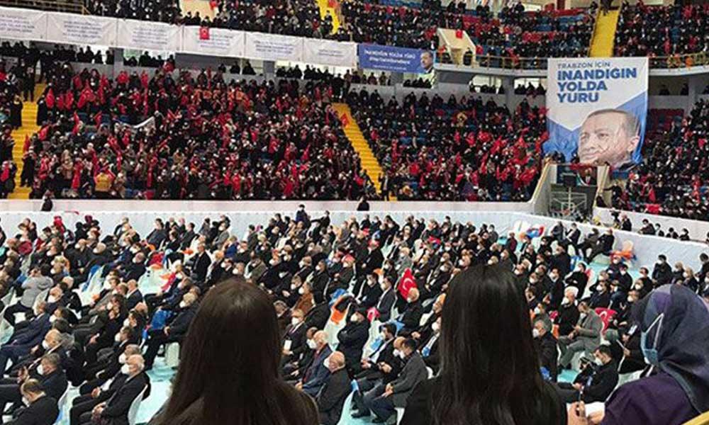 Trabzon kongre