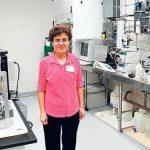 Türk bilim insanı Prof. Dr. Berrin Tansel'e NASA'dan ödül