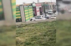 Urfa'da ortalık savaş alanına döndü: 10 yaralı, 40 gözaltı!