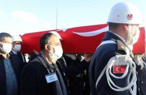 Şehit Semih Özbey'in babasından çarpıcı Gara operasyonu açıklaması: Normal olmayan bir şeyler var