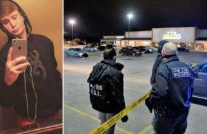 YouTube için 'şaka' amaçlı soygun yapan 20 yaşındaki Wilks öldürüldü!