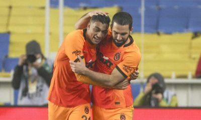 Fenerbahçe ve Arda Turan PFDK'ya sevk edildi