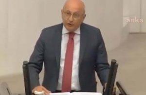 CHP'li Çakırözer: ABD Dışişleri Bakanı Blinken de sözlerini düzeltmeli