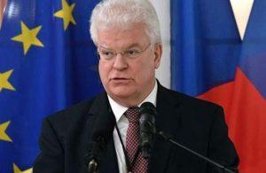 Rusya'dan, AB'nin yaptırımlarına yönelik açıklama