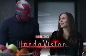 WandaVision final bölümü için geri sayım başladı