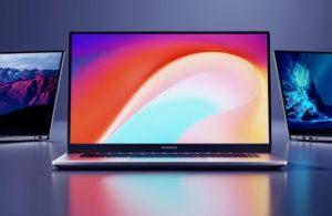 RedmiBook Pro 14 ve 15 sonunda resmiyet kazandı