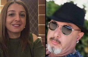 Semiha Peker 'koruma kararı aldırdığı' Yalçın Kocataş tarafından sokak ortasında öldürüldü