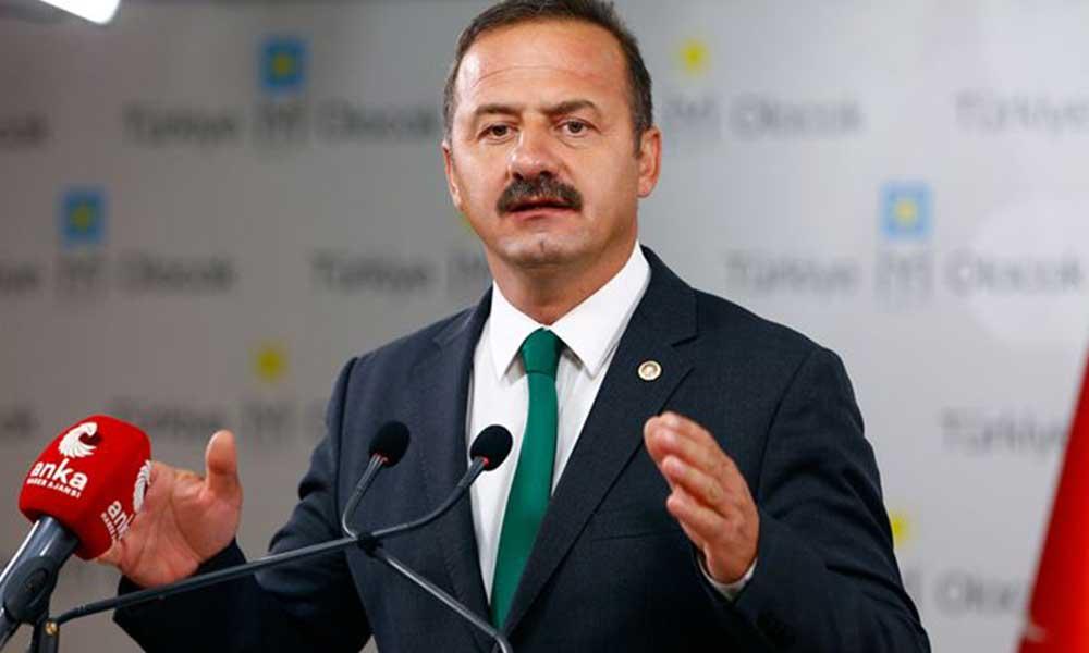 İyi Parti Meclis'te HDP fezlekelerine vereceği oyu açıkladı