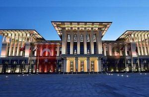 Saray'da trafik: Erdoğan önce Bahçeli sonra AYM Başkanı ile görüşecek