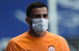 Galatasaray'da Omar Elabdellaoui'nin lisansı çıkarılmadı