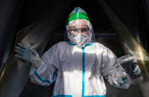 Korkutan tablo… Mutasyonlu virüs 23 ile sıçradı