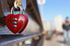 İçişleri Bakanlığı'ndan 'Sevgililer Günü' genelgesi