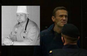 Rus muhalif Navalny'e ilk müdahaleyi yapan doktor öldü