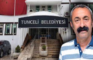 Tunceli Belediyesi, kayyumun bütün borçlarını ödeyerek kâra geçti
