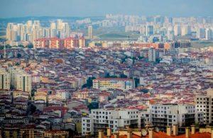 İstanbul'un en kalabalık ilçesi belli oldu: Nüfusu 6 büyükşehiri solladı