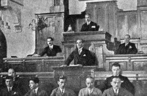 Laiklik ilkesinin kabulünün 84'üncü yıl dönümü…