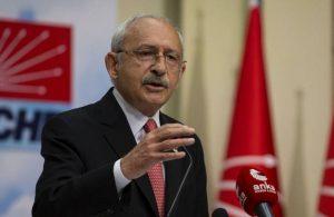 Kılıçdaroğlu'ndan Erdoğan'ın yeni anayasa çağrısına ilk yorum
