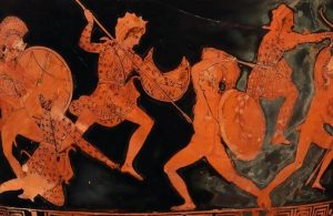 ABD'li ünlü tarihçi Amazon efsanesini anlattı: Savaşçı kadınlar gerçek mi?
