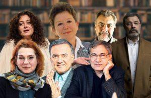147 yazardan Boğaziçili öğrencilere destek: Aşağı bakmayacağız