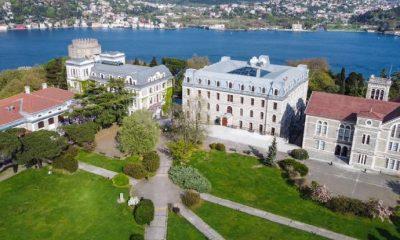 Boğaziçi Üniversitesi'nden 'taşınma' açıklaması
