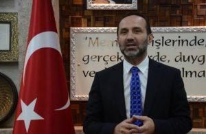 AKP'li başkan: 3 yıl sonra aklandım ama beni yediler