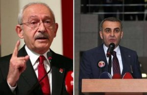 Kemal Kılıçdaroğlu'ndan İrfan Fidan boykotu