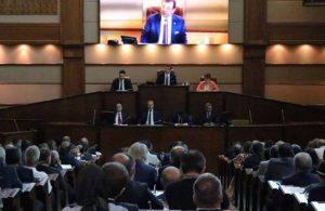 İBB Meclisi'ne Boğaziçi eylemleri damga vurdu