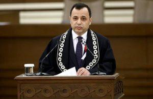 AYM Başkanı uyardı: Anayasa anlamsız ve işlevsiz hale gelebilir