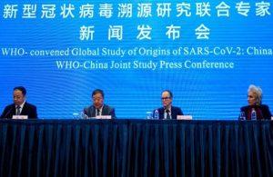 DSÖ, Wuhan incelemelerini tamamladı: Yeni bilgiler ortaya çıktı