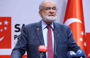 """Karamollaoğlu'ndan """"Partinize bakanlık teklifleri geldi mi?"""" sorusuna yanıt"""