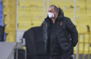 Fatih Terim'den Fenerbahçe derbisiyle ilgili suç duyurusu