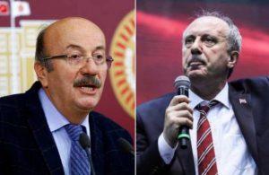 CHP'li Bekaroğlu: İnce iftira olduğunu biliyor