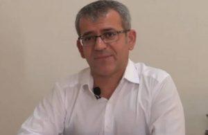 TTB Yüksek Onur Kurulu üyesi Dr. Şeyhmus Gökalp için tahliye kararı
