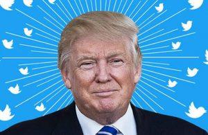 Twitter'dan Donald Trump'a kalıcı engel