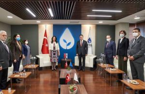 HDP'den DEVA'ya ziyaret: Güç birliğine ihtiyaç var