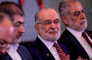 Saadet Partisi'nden 'Genel başkan değişecek' iddiasına ilişkin açıklama