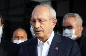 Kılıçdaroğlu'ndan Enis Berberoğlu hakkında ilk yorum