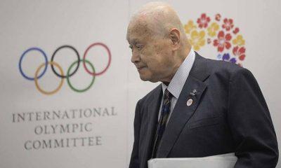 Kadınları hedef alan Tokyo Olimpiyat Komitesi Başkanı istifa etti