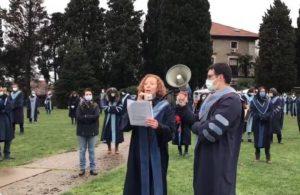Boğaziçili akademisyenler, iki öğretim üyesini istifaya çağırdı