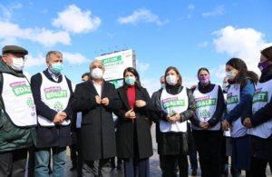 HDP'den infaz düzenlemesinin iptali için AYM'ye başvuru