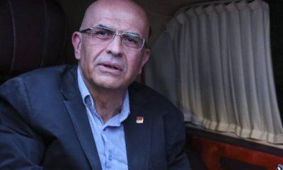 Mahkemeden Enis Berberoğlu'nun fezleke itirazına ret